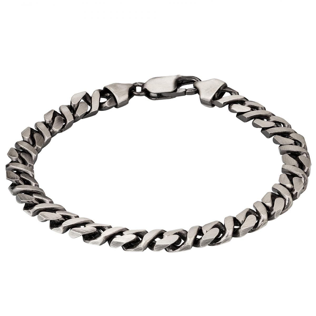 Срібний браслет чоловічий G8 B 4LOV