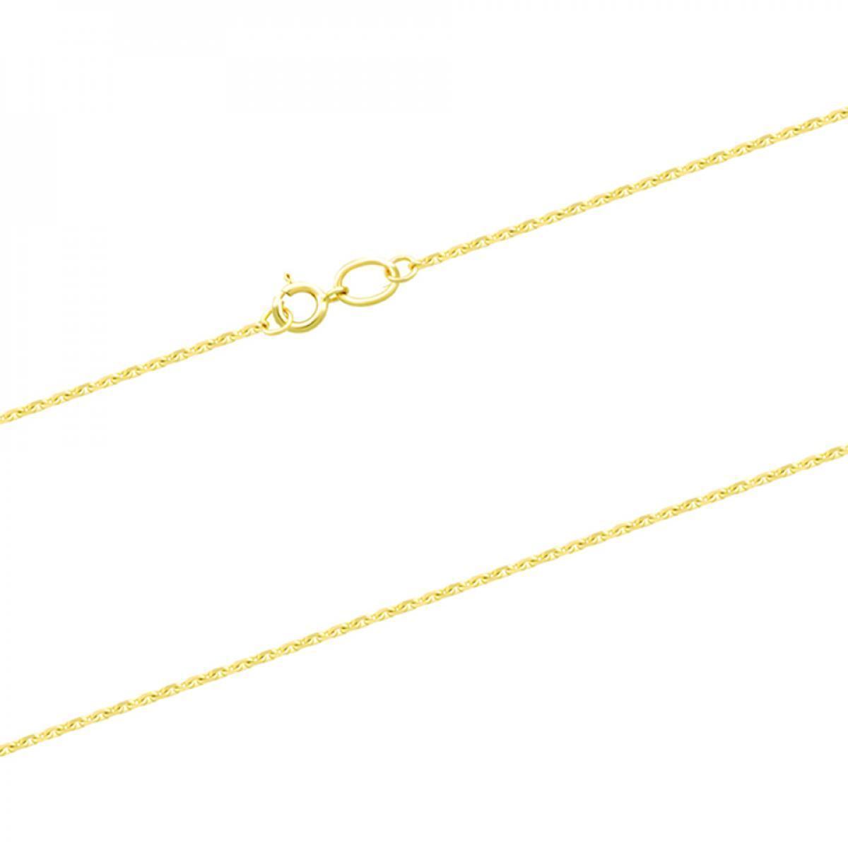 Ланцюжок з лимонного золота CABD-40X1 Y (45)