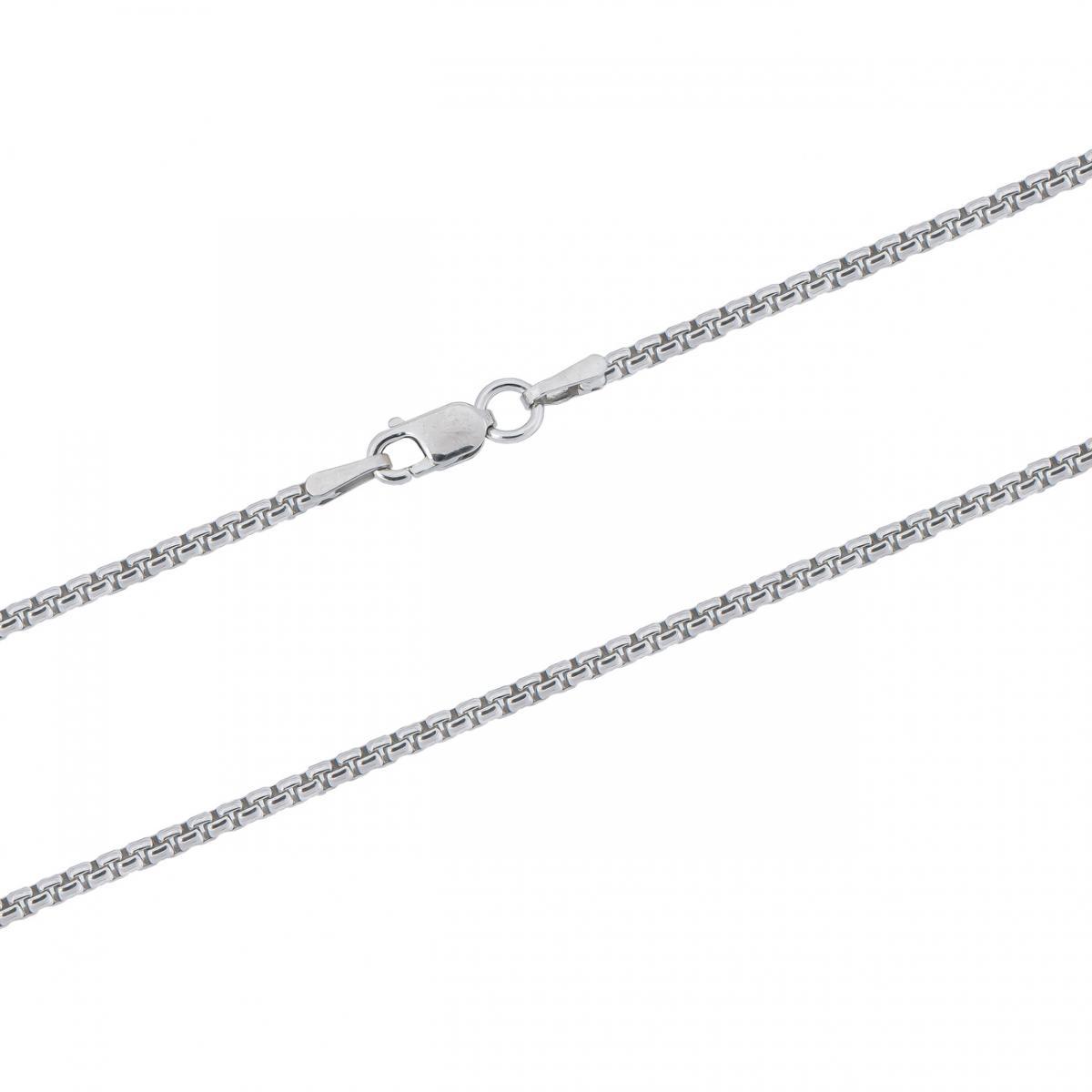 Ланцюжок срібний плетіння венеціанка VET 105
