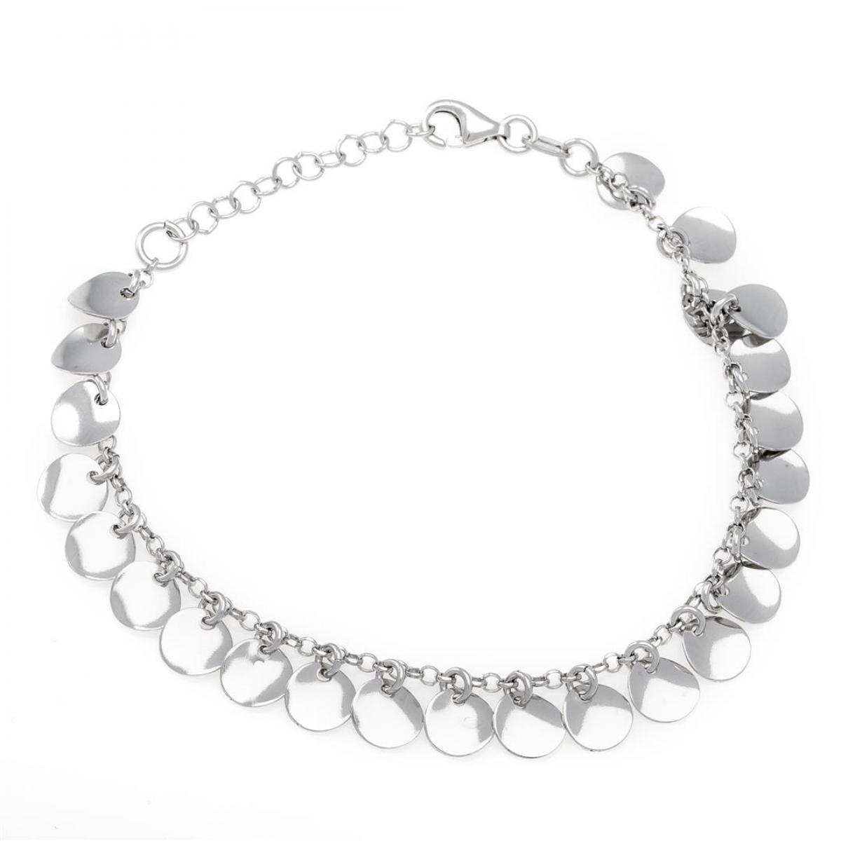 Браслет срібний жіночий B1704083F1132