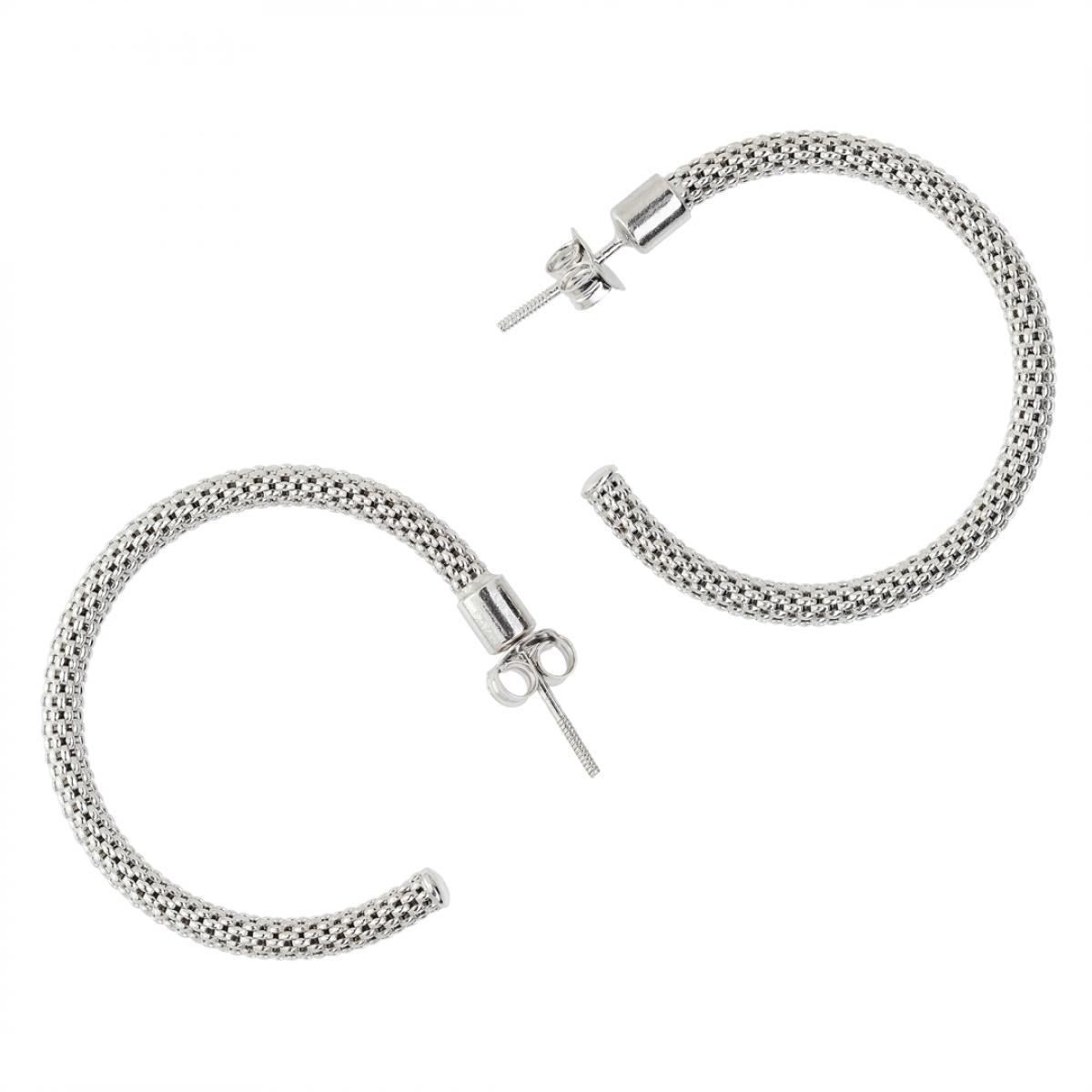 Сережки срібні ``Sorriso`` OR KRCR 300