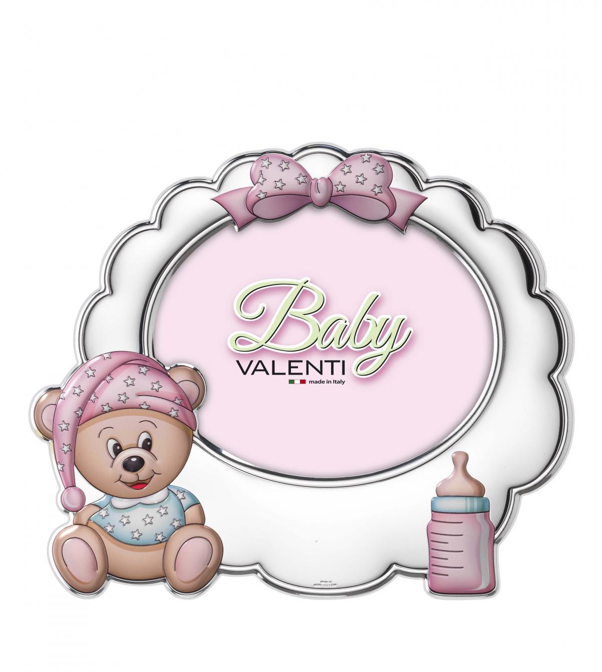Фоторамка дитяча ``Teddy`` 71612.3L.RA